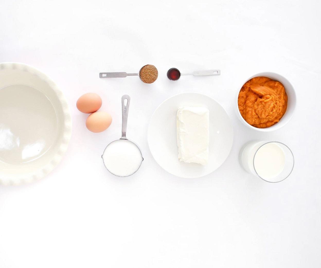 préparation purée de carotte